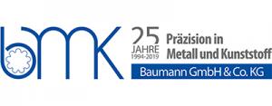 BMK Baumann Metall- und Kunststoffbearbeitung Nürnberg